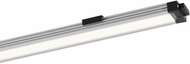 CSL ELB-SA Eco Lightbar Modern Satin Aluminum LED Dimmable Under Cabinet Lighting