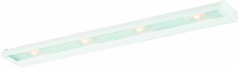 CSL NCALED Counter Attack Modern LED Under Cabinet - Counterattack under cabinet lighting