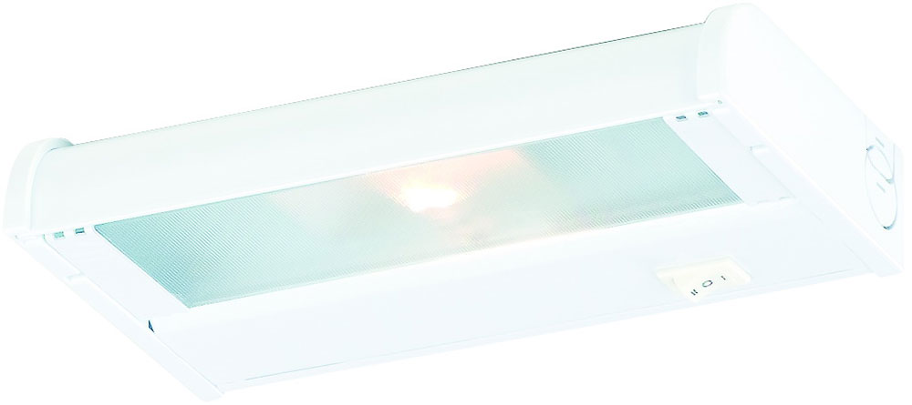 CSL NCA LED 8 Counter Attack Contemporary LED 8u0026nbsp; Under Cabinet Light.  Loading Zoom