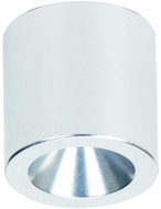 CSL VLP-1001-SA Bantam Modern Satin Aluminum LED Puck Light