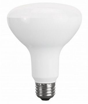 Cyber Tech LB13R30PL-V 120-277V 13 Watt LED Plug n-Play or Direct Wire Bulb