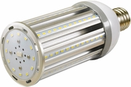Cyber Tech LB54CB 54 Watt LED E26/39 Corn Bulb