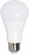 Cyber Tech LB60A-D-WW 10 Watt LED E26 A-Line Dimmable Bulb