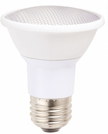 Cyber Tech LB8PAR20-D 8 Watt LED PAR20 Dimmable Reflector Bulb