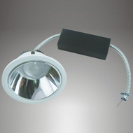 Cyber Tech LC42RT8-MR-CW LED Indoor/Outdoor 8  Commercial Retrofit Can Recessed Lighting