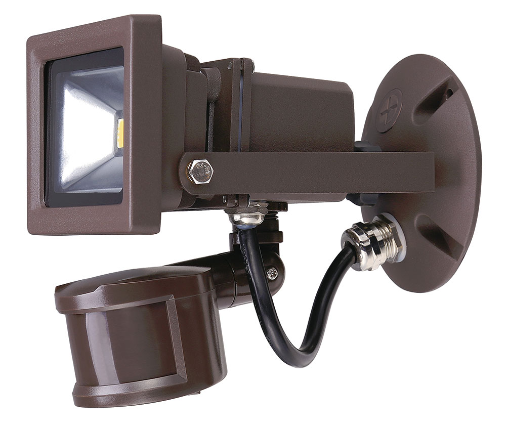 Cyber tech lf10mf1 bz dl modern bronze led exterior 180 degree cyber tech lf10mf1 bz dl modern bronze led exterior 180 degree motion sensor home loading zoom mozeypictures Images