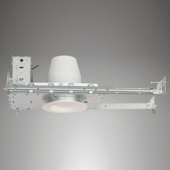 Cyber Tech R3NC-8RT-ECO LED 3  New Construction Can & 8W Trim Kit Recessed Lighting