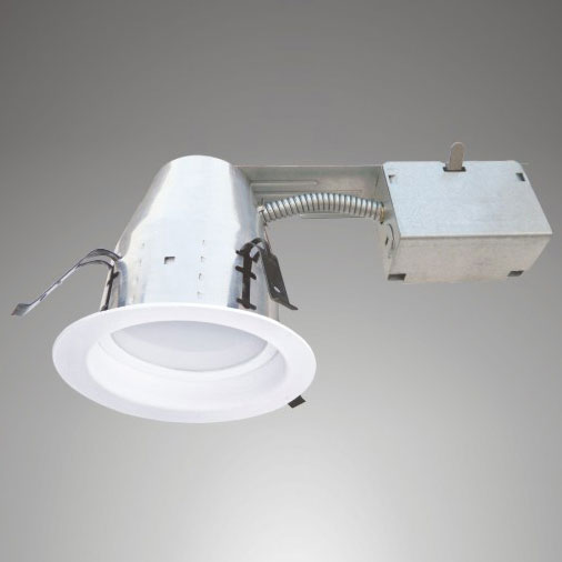 Cyber Tech R4RM-11RT-ECO-IC LED 4u0026nbsp; Remodel Can u0026 Trim. Loading zoom & Cyber Tech R4RM-11RT-ECO-IC LED 4
