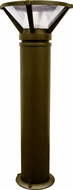 Dabmar D480-BZ Modern Bronze Exterior Pathway Lighting