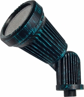 Dabmar LV200-VG Verde Green Halogen Exterior Directional Spot Lighting