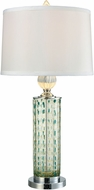 Dale Tiffany AT15331LED Raindance Polished Chrome LED Lighting Table Lamp