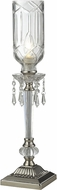 Dale Tiffany GA14273 Eclipse Polished Nickel Accent Light