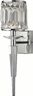 Dale Tiffany GW13384 Cahas Chrome Lighting Wall Sconce