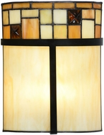 Dale Tiffany STW15093LED Sundance Tiffany Tiffany Bronze LED Light Sconce