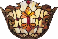 Dale Tiffany TW100886 Leland Wall Lamp
