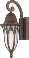 Designers Fountain 20611-BAC Berkshire Traditional Burnished Antique Copper Outdoor Wall Lighting Sconce