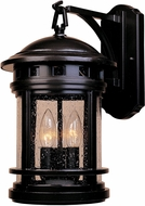 Designers Fountain 2381-ORB Sedona Oil Rubbed Bronze Outdoor Wall Lighting