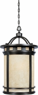 Designers Fountain 23853-AM-ORB Sedona Oil Rubbed Bronze Exterior Drop Ceiling Lighting