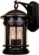 Designers Fountain 2391-ORB Sedona Oil Rubbed Bronze Exterior Sconce Lighting