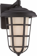 Designers Fountain 33241-ABP Triton Aged Bronze Patina Exterior Wall Sconce Lighting