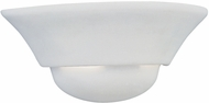 Designers Fountain 6031-WH Value White Wall Lamp
