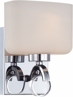 Designers Fountain 6621-CH Venetian Chrome Lamp Sconce