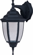 Designers Fountain 7103LED-05 Lexington Black LED Outdoor Wall Light Fixture