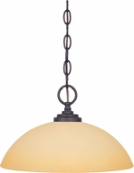 Designers Fountain 83232-ORB Marbella Oil Rubbed Bronze Drop Ceiling Light Fixture