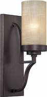 Designers Fountain 83601-TU Castello Tuscana Wall Light Sconce