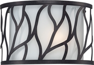 Designers Fountain 83701-ART Modesto Artisan Wall Sconce Light