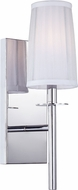 Designers Fountain 83901-CH Candence Chrome Wall Lamp