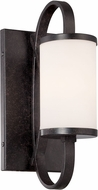 Designers Fountain 84401-ART Bellemeade Modern Artisan Lamp Sconce