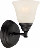 Designers Fountain 85101-ORB Kendall Oil Rubbed Bronze Wall Sconce Lighting
