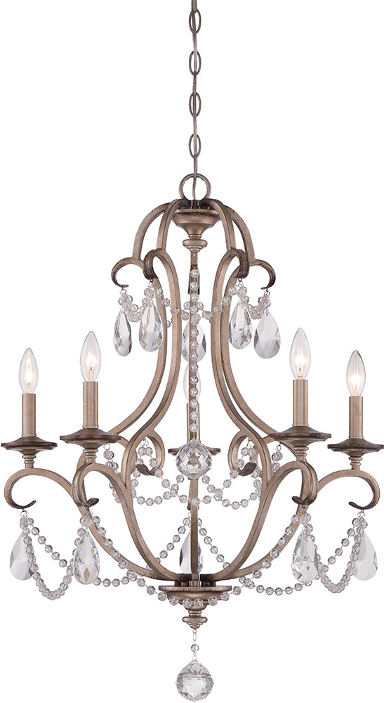 Designers fountain 86085 ars gala argent silver chandelier light designers fountain 86085 ars gala argent silver chandelier light loading zoom aloadofball Gallery