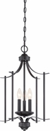 Designers Fountain 86953-BBR Cassina Biscayne Bronze Foyer Light Fixture