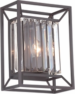 Designers Fountain 87402-VB Linares Modern Vintage Bronze Sconce Lighting