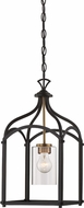 Designers Fountain 87651-ORB Avondale Oil Rubbed Bronze Foyer Lighting Fixture