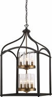 Designers Fountain 87658-ORB Avondale Oil Rubbed Bronze Foyer Lighting