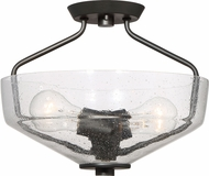 Designers Fountain 88011-ORB Printers Row Oil Rubbed Bronze Home Ceiling Lighting