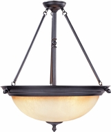 Designers Fountain 94031-ORB Apollo Oil Rubbed Bronze Drop Ceiling Light Fixture