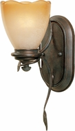 Designers Fountain 95601-OB Timberline Old Bronze Wall Mounted Lamp