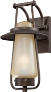 Designers Fountain ES32031-FBZ Stonyridge Flemish Bronze Fluorescent Outdoor Wall Lighting