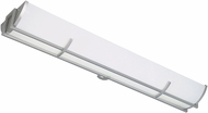 Designers Fountain ES82223-SP Aliotta Modern Satin Platinum Fluorescent Home Ceiling Lighting