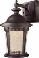 Designers Fountain LED21721-MBZ Whitmore Mystic Bronze LED Exterior 7  Wall Mounted Lamp