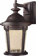 Designers Fountain LED21731-MBZ Whitmore Mystic Bronze LED Outdoor 9  Wall Light Sconce