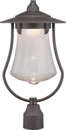 Designers Fountain LED22536-ABP Paxton Aged Bronze Patina LED Exterior Post Lighting