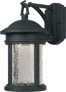 Designers Fountain LED31111-ORB Prado Oil Rubbed Bronze LED Exterior 7  Wall Sconce Lighting