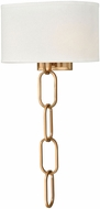 Dimond 1141-093 Tiger By The Tail Modern Aged Brass Lighting Sconce