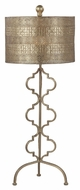 Dimond 138-014 Viola Gold Leaf  Finish 34  Tall Table Lamp Lighting