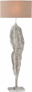 Dimond 8468-083 Katerini Modern Nickel Floor Lamp Light